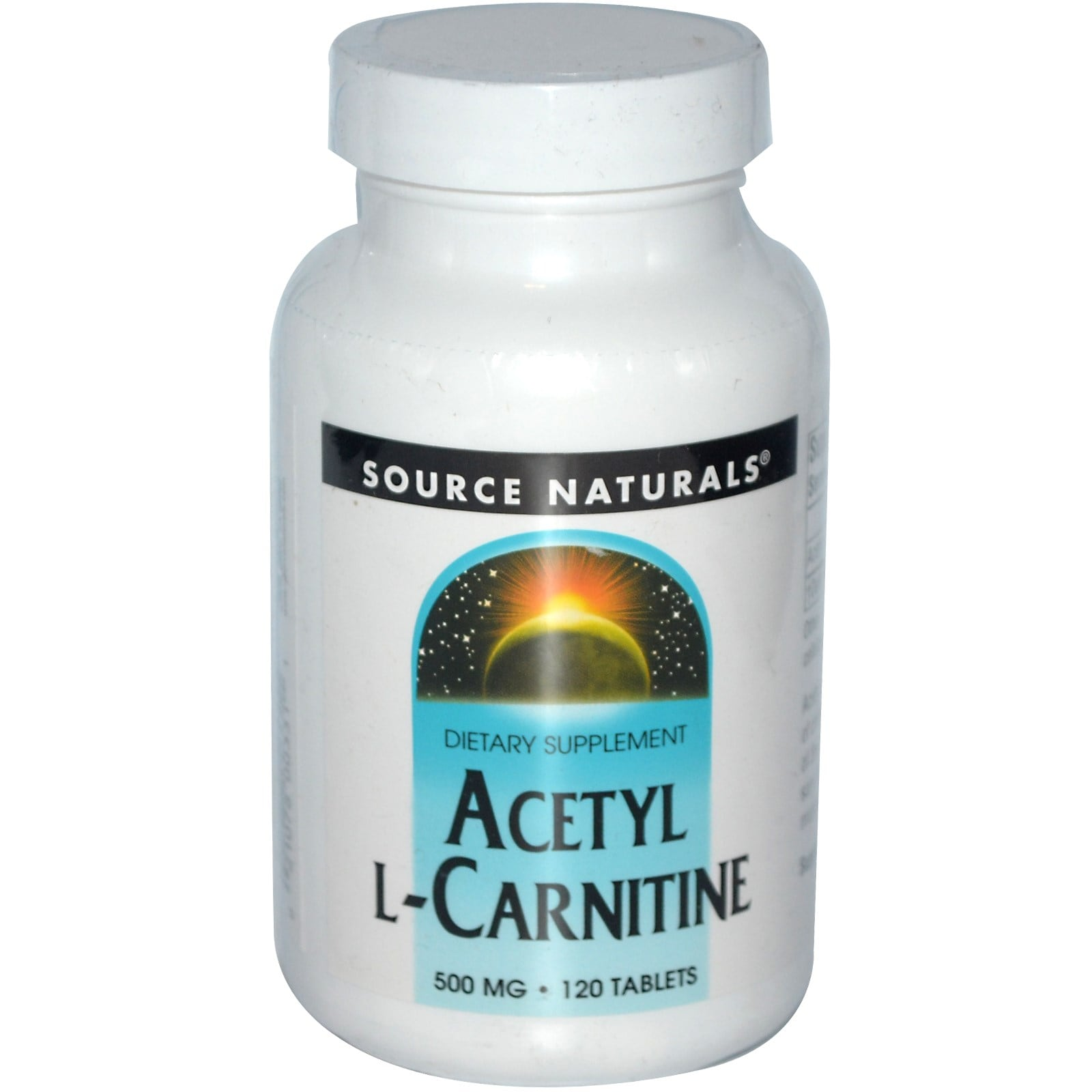 Nootropic Acetyl-L-Carnitine