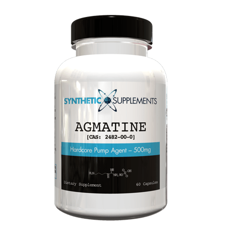 Nootropic Agmatine