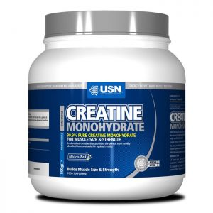 Nootropic Creatine