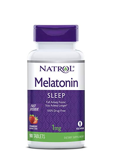 Nootropic Melatonin